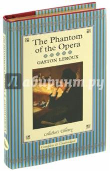 The Phantom of the Opera от Лабиринт