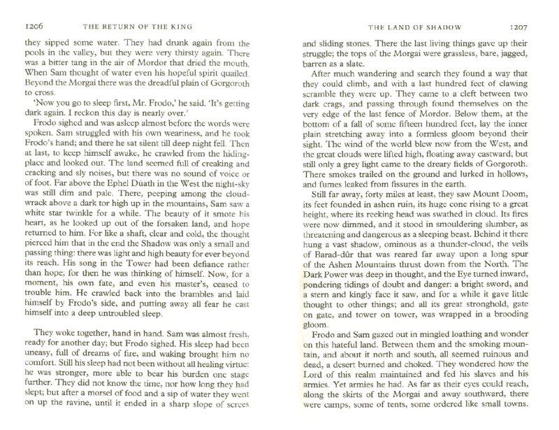 Иллюстрация 1 из 18 для Lord of the Rings. Box set - Tolkien John Ronald Reuel | Лабиринт - книги. Источник: Лабиринт