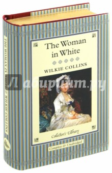 The Woman in WhiteХудожественная литература на англ. языке<br>Wilkie Collins  classic story, The Woman in White, is one of the great mystery thrillers of the nineteenth century and beyond. It is a wonderful combination of rich characterisation and cunning melodrama which ensnares the reader from its opening pages. The novel features one of the strongest heroines of the Victorian Age, Marian Halcombe, who was a revelation for the readers of the time. Although not conventionally attractive, she is a tough, determined and feisty soul, well equipped to travel down the dark and dangerous pathway fate has decreed for her. Also featured is one of the great villains of all literature, the sly, smooth and corpulent Count Fosco, whose eccentric habits both chill and amuse. Since its publication, The Woman in White has never been out of print and has been the subject of numerous theatrical, film and television adaptations, including most recently a musical version by Andrew Lloyd Webber.<br>