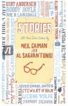 Gaiman Neil, Sarrantonio Al Stories