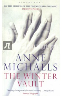 Michaels Anne The Winter Vault