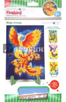 """Набор для аппликации """"Жар-птица"""" (AP00420)"""
