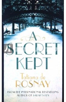 A Secret KeptХудожественная литература на англ. языке<br>The stunning new novel from Tatiana de Rosnay, author of international bestseller Sarahs Key.<br>It all began with a simple seaside vacation, a brother and sister recapturing their childhood. Antoine thought he had the perfect surprise for his sister Melanies birthday: a weekend by the sea at Noirmoutier Island, where the pair spent many happy childhood summers playing on the beach. But the islands haunting beauty triggers more than happy memories; it reminds Melanie of something unexpected and deeply disturbing about their last island summer. When, on the drive home to Paris, she finally summons the courage to reveal what she knows to Antoine, her emotions overcome her and she loses control of the car.<br>Alone, waiting for news of Melanie, Antoine reflects on his life: his wife has left him, his teenage children are strangers to him, his job bores him, and his father is an ageing tyrant who still poisons every aspect of his life. How did he end up here? And, more importantly, what was the secret that his sister wanted to tell him?<br>A Secret Kept plumbs the depths of complex family relationships and the power of a past secret to change everything in the present.<br>