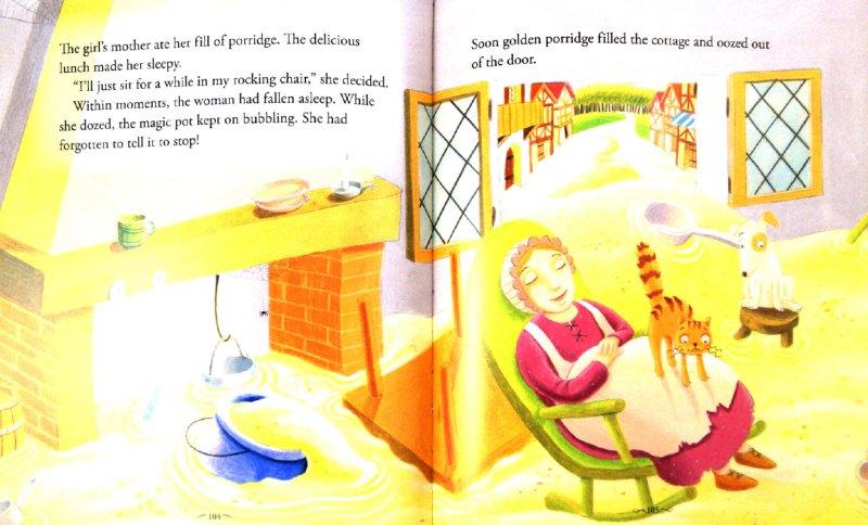 Иллюстрация 1 из 10 для Ladybird Favourite Fairy Tales for Girls | Лабиринт - книги. Источник: Лабиринт