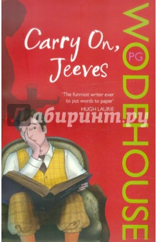 Carry On, JeevesХудожественная литература на англ. языке<br>These marvellous stories introduce us to Jeeves, whose first ever duty is to cure Bertie s raging hangover ( If you would drink this, sir... it is a little preparation of my own invention. It is the Worcester Sauce that gives it its colour. The raw egg makes it nutritious. The red pepper gives it its bite. Gentlemen have told me they have found it extremely invigorating after a late evening. )<br>And from that moment, one of the funniest, sharpest and most touching partnerships in English literature never looks back...<br>