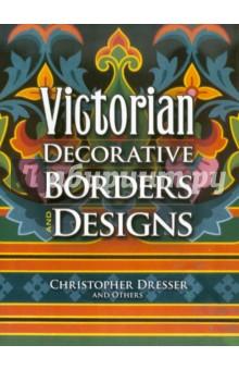 Dresser Christopher Victorian Decorative Borders and Designs