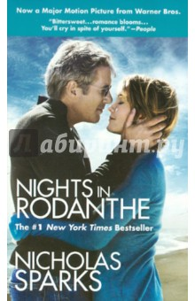 Nights in RodantheХудожественная литература на англ. языке<br>Reeling with heartache after her husband abandons her for a younger woman, Adrienne Willis flees to the small coastal town of Rodanthe, North Carolina, to tend a friend s inn. Here she hopes to find the tranquillity she so desperately needs to rethink her life. But almost as soon as she gets there, a major storm is forecast and a guest named Dr. Paul Flanner arrives. At fifty-four, Paul has just sold his medical practice and is trying to escape his own shattered past. Now, with a fierce nor easter closing in, two wounded people will turn to each other for comfort - and in one weekend set in motion feelings that will resonate throughout the rest of their lives.<br>