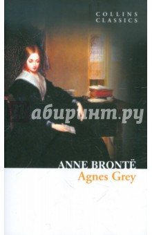 Agnes GreyХудожественная литература на англ. языке<br>Anne Brontes debut novel tells the story of Agnes Grey, a young woman who is determined to seek work as a governess after her family become impoverished. Drawing upon her own experiences as a governess, Anne describes the isolation, insensitivity and occasional harsh treatment bestowed on women in her position by their employers and, through Agnes, demonstrates the resilience, integrity and survival of one woman in the face of upper class snobbery and changing social values.<br>