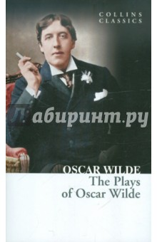 The Plays of Oscar WildeХудожественная литература на англ. языке<br>Including some of Oscar Wilde s most well-known and infamous plays, Lady Windermere s Fan, A Woman of No Importance, An Ideal Husband, and The Importance of Being Earnest, this collection of the writer s works displays his brilliant, quick wit to its full glory. Wilde s pithy social comedies dissect the morals and idiosyncrasies of society in the 1890s and offer a view of the sexual politics of the time.<br>