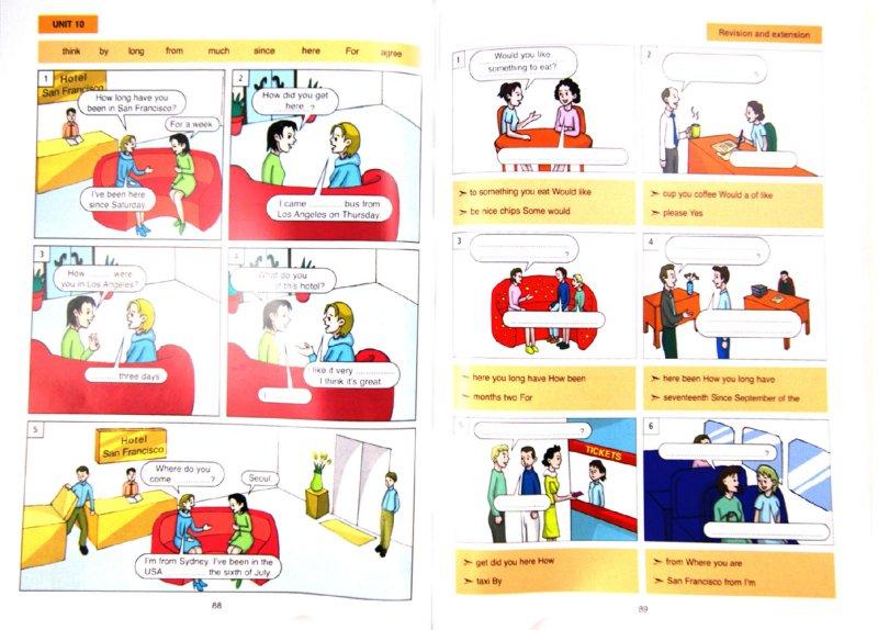 Иллюстрация 1 из 30 для Наглядный английский для начинающих. Книга 1 - Криштон, Костер | Лабиринт - книги. Источник: Лабиринт