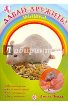 МышкаГрызуны<br>В книге рассказывается о мышках: как за ними ухаживать, кормить, заботиться об их здоровье. Также здесь вы найдете много ценных советов по обустройству жилища вашего питомца, описаний лакомств и игрушек для него. Книга написана живым, очень понятным и доступным языком, она будет интересна и полезна и самым юным любителям животных, и их родителям.<br>