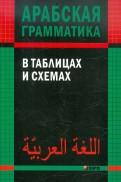 Ольга Берникова: Арабская грамматика в таблицах и схемах