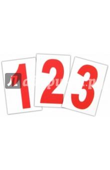 """Комплект карточек """"Цифры"""" 5,5х8,5 см"""
