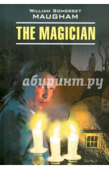 Maugham Somerset W. The Magician