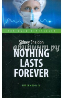 Sheldon Sidney Nothing Lasts Forever