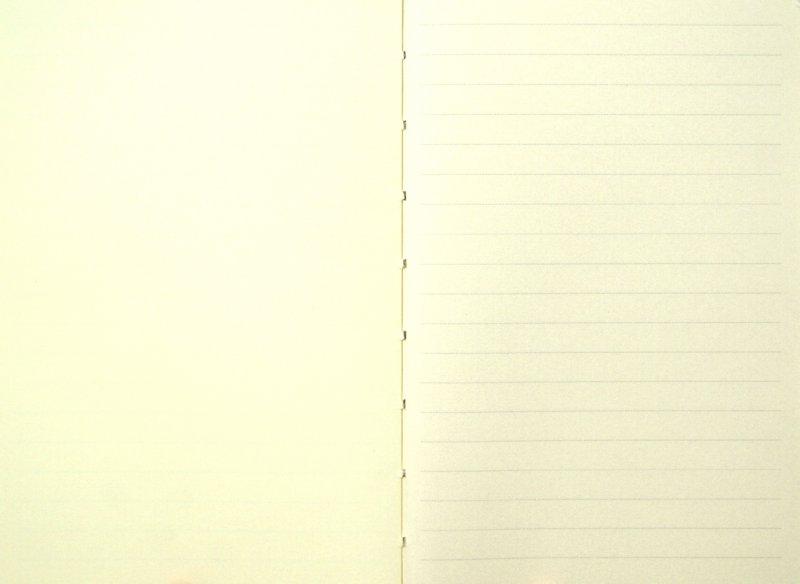 Иллюстрация 1 из 2 для Книга для заметок линованная на резинке, коричневая (60532) | Лабиринт - канцтовы. Источник: Лабиринт