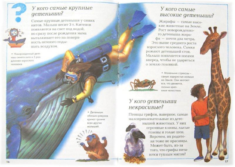 Иллюстрация 1 из 14 для Забавные малыши | Лабиринт - книги. Источник: Лабиринт