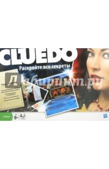 Настольная игра Клуэдо. Детектив (40613Н)