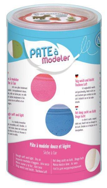 Иллюстрация 1 из 2 для Патаминос. Масса для лепки. Флуоресцентные цвета (85292) | Лабиринт - игрушки. Источник: Лабиринт