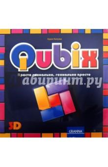 Настольная игра QUBIX (Кубикс)