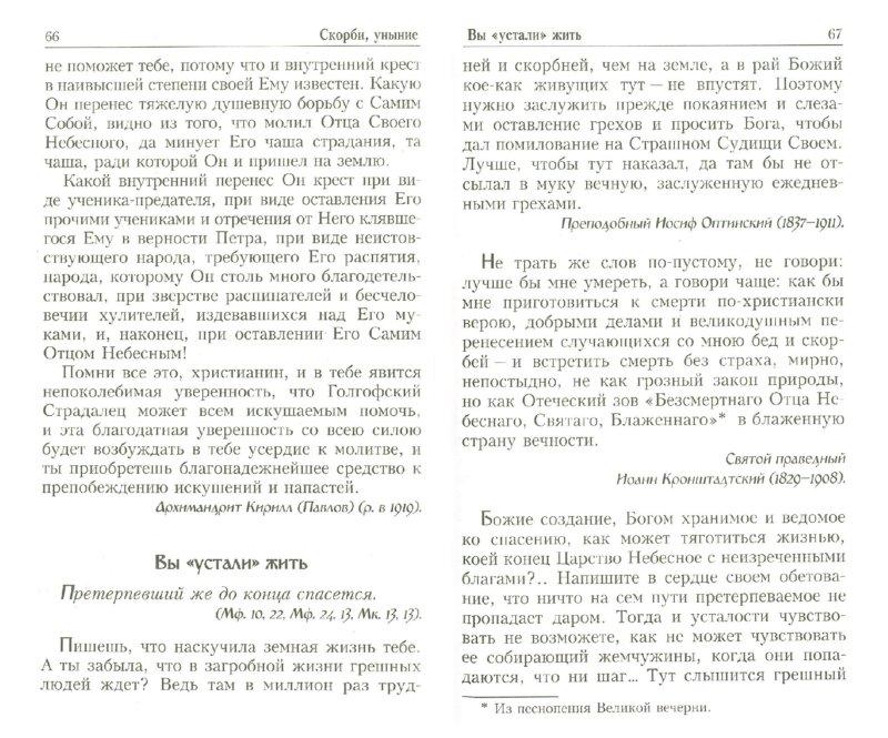 Иллюстрация 1 из 5 для Душевный лекарь: О перенесении скорбей | Лабиринт - книги. Источник: Лабиринт