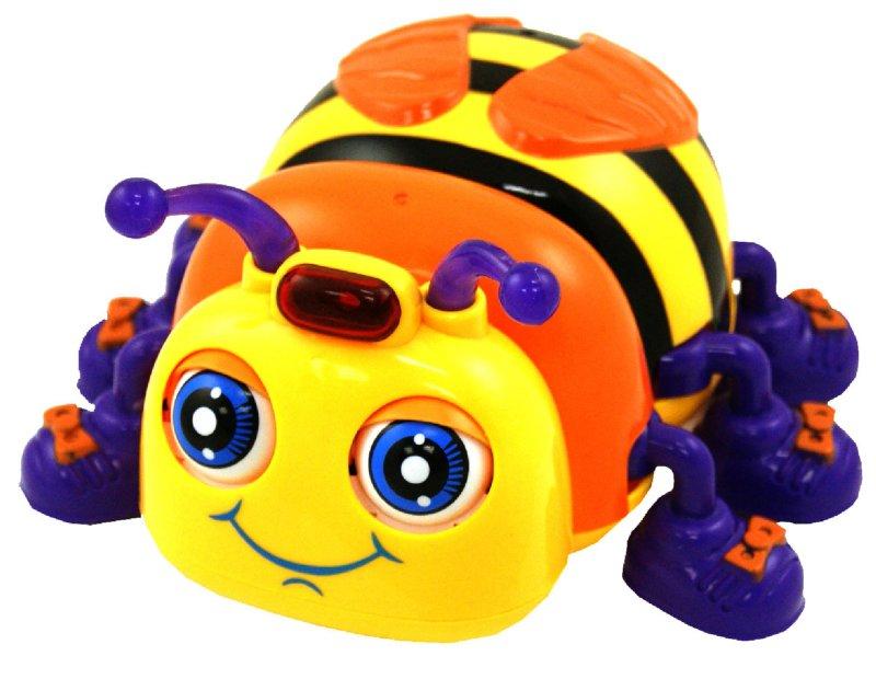 Иллюстрация 1 из 5 для Пчелка (82721А)   Лабиринт - игрушки. Источник: Лабиринт