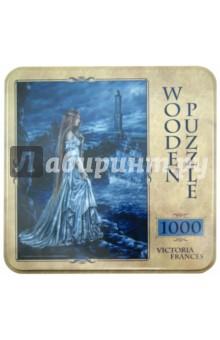 "Puzzle-1000 ""Генуя в сумерках, Victoria Frances"" (10050)"