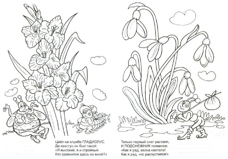 Иллюстрация 1 из 11 для Цветущий сад - Наталья Мигунова   Лабиринт - книги. Источник: Лабиринт