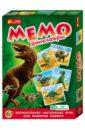 Настольная игра Динозавры. Мемо (1983)