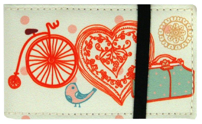 Иллюстрация 1 из 2 для Визитница, держатель для карточек (Ch 1.127)   Лабиринт - канцтовы. Источник: Лабиринт