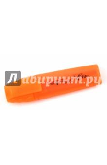 """Текстовыделитель """"Elite"""" оранжевый (108005-25)"""