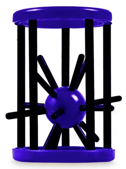"""Иллюстрация 1 из 3 для Головоломка """"Star Puzzle"""" синяя (am-1435-1)   Лабиринт - игрушки. Источник: Лабиринт"""