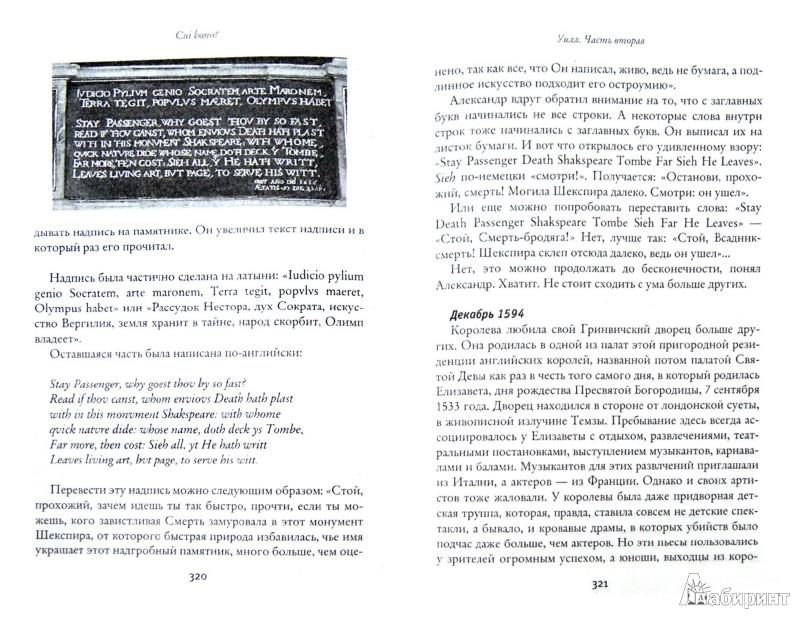 Иллюстрация 1 из 7 для Псевдоним(б). В поисках Шекспира. Роман-расследование - Даниэль де Труа | Лабиринт - книги. Источник: Лабиринт