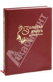 Сатаева Е., Бородкина Ю. Золотая книга моей жизни