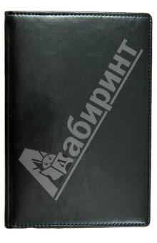 """Книга для записей 120 листов """"Classic"""", А5, черный (КЗКЛ512020)"""