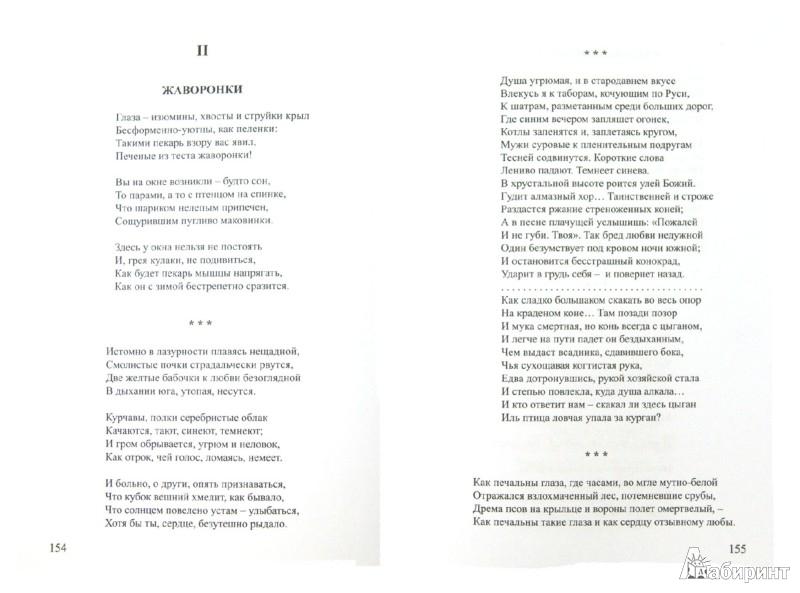 Иллюстрация 1 из 5 для Посох в цвету. Собрание стихотворений - Валериан Бородаевский | Лабиринт - книги. Источник: Лабиринт