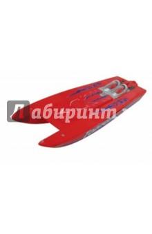 Лодка на батарейках (в ассортименте) (Т80208)