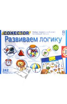 """Электровикторина """"Развиваем логику"""" (15461)"""