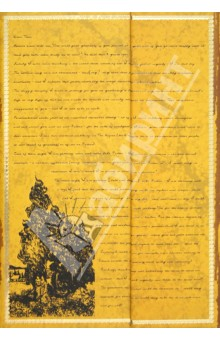 "Бизнес-блокнoт ""Artists"" Mоdо Artе 80 листов, А5 (5032М)"