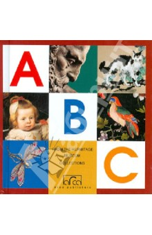 ABC from The Hermitage Museum CollectionsАнглийский для детей<br>Teach your children the ABC and introduce them to some of the world s great masterpieces. <br>Russia s first Museum ABC miniature book illustrates the alphabet with works from Russia s famous Hermitage Museum in Saint Petersburg.<br>