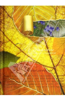 Записная книжка женщины, А6 (26203)