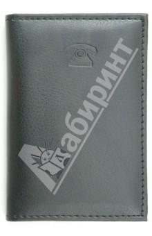 Телефонная книга, А7, чёрный (13301)