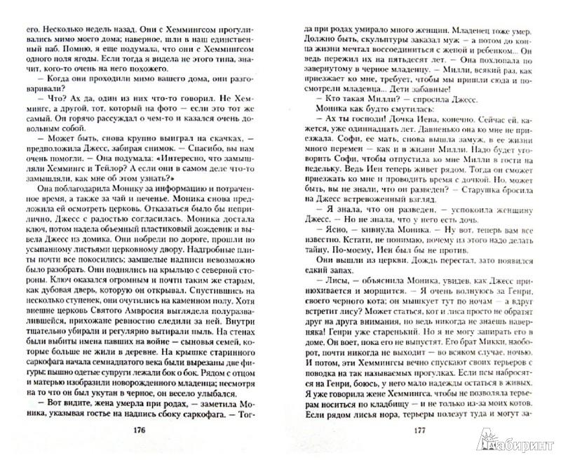 Иллюстрация 1 из 19 для Тени прошлых грехов - Энн Грэнджер | Лабиринт - книги. Источник: Лабиринт