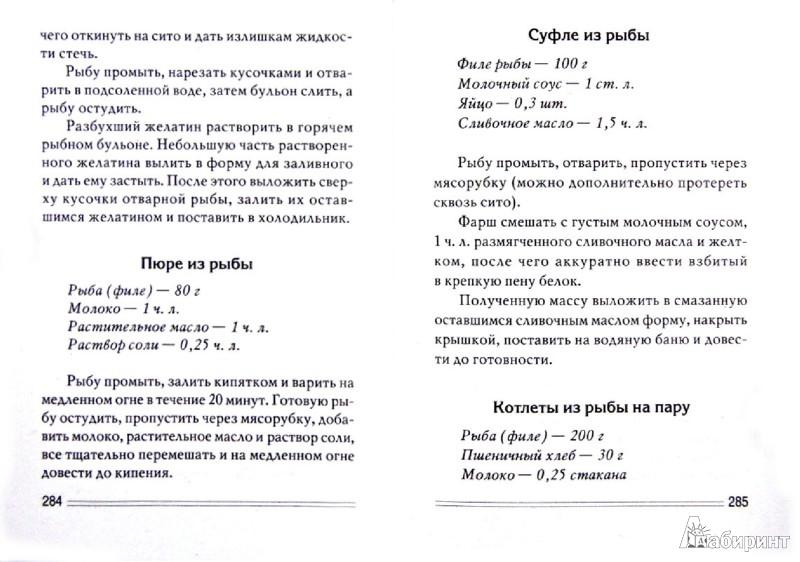 Иллюстрация 1 из 5 для Детское питание. Рецепты, советы, рекомендации - Елена Доброва | Лабиринт - книги. Источник: Лабиринт
