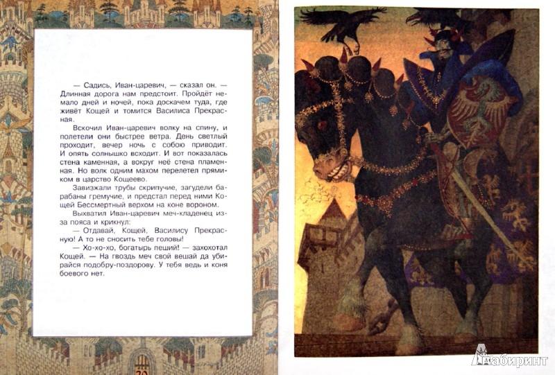 Иллюстрация 1 из 27 для Сказки жар-птицы | Лабиринт - книги. Источник: Лабиринт