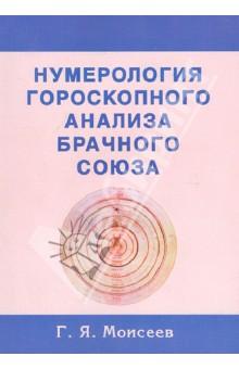 Нумерология гороскопного анализа брачного союза