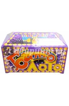 Настольная игра Бинго подарочное (12122, 00143)