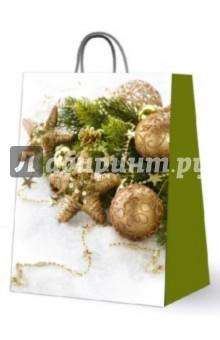 Пакет бумажный для сувенирной продукции (27591)