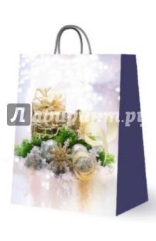 Пакет бумажный для сувенирной продукции (27616)