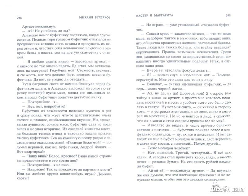 Иллюстрация 1 из 24 для Мастер и Маргарита - Михаил Булгаков | Лабиринт - книги. Источник: Лабиринт